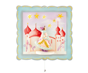 Princess Russian 'Music & Light' Board