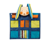 Bunny Pockets Wall Organiser