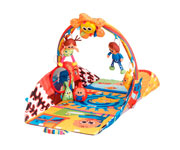 Lamaze Pyramid Playmat