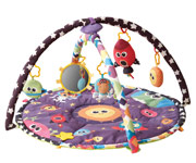 Space Gym Activity Mat