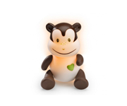 Lumilove Monkey Lamp