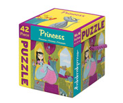 Puzzle Princess 42 Pieces