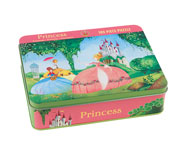 Puzzle Princess 100 pieces +6 years