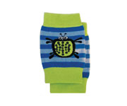 Crawl Knee Protector Green/Blue
