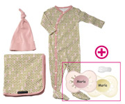 Sweet Clover Snuggle Set