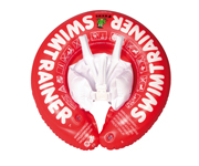 Swimtrainer Red 6-18Kg