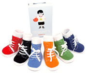 Johnny's Socks 0-24m