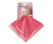 Personalisable Hello Kitty Comforter
