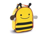 Personalisable Zoo Bee Lunch Bag