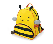 Personalisable Zoo Bee Rucksack