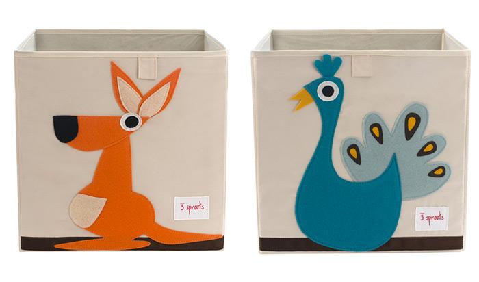 Despu s de jugar a recoger chupetes personalizados el blog de tutete - Almacenaje juguetes ninos ...