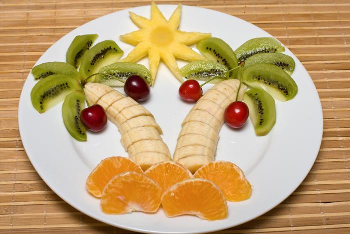 Meriendas divertidas para los peques irresistibles chupetes personalizados el blog de tutete - Decoratie snack ...
