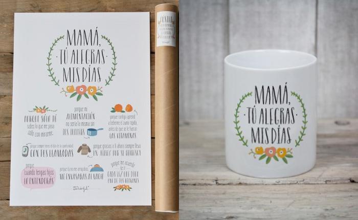 Ideas Regalos Para El Día De La Madre Chupetes