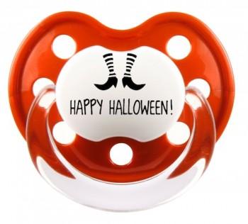 Cl_excl_metallic_happy halloween medias bruja