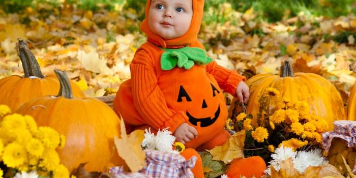 Disfraces de halloween para tu beb chupetes - Disfraces para bebes de un ano ...