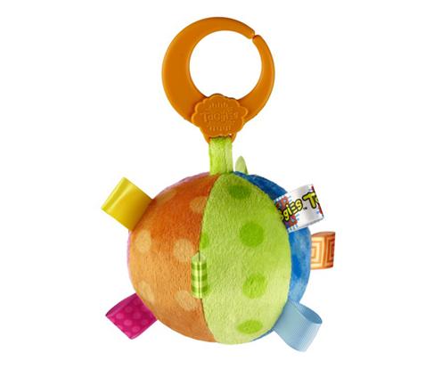 pelota-taggies