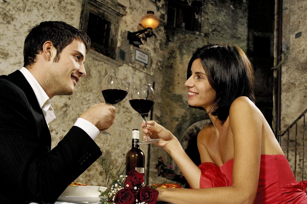 Sorteo especial san valent n cena rom ntica chupetes - Cena romantica san valentin en casa ...