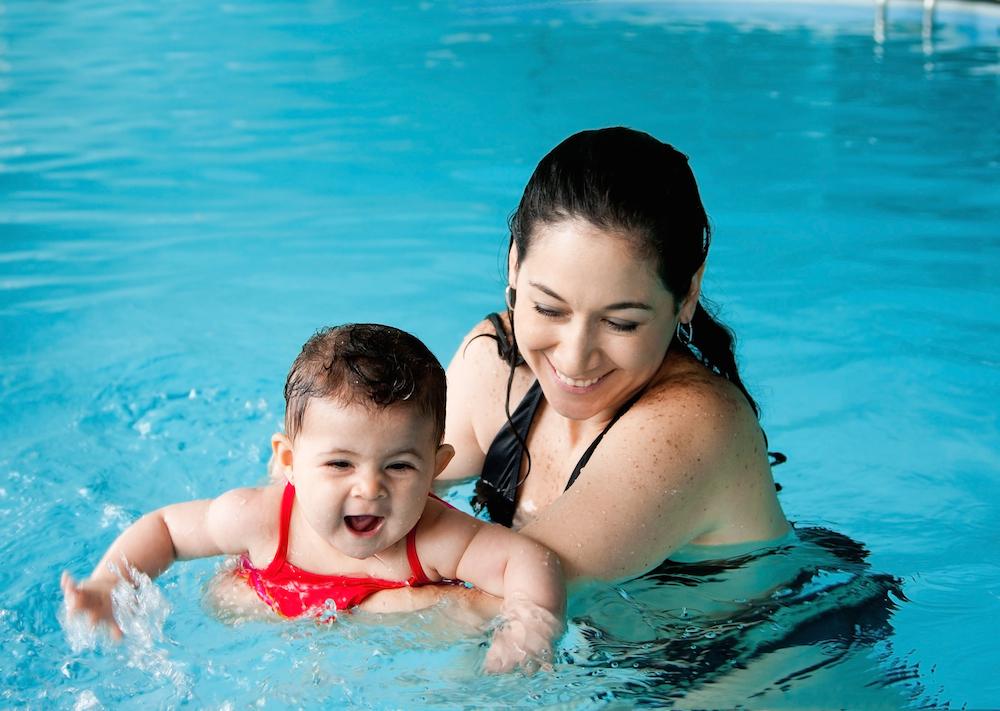 ahogamiento secundario piscina
