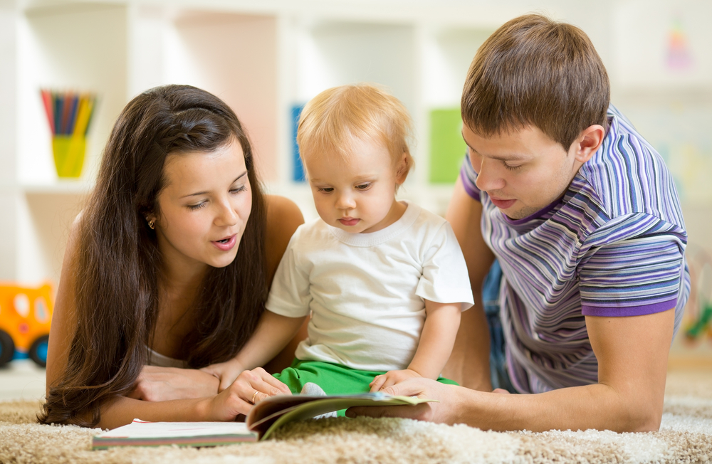 Protección de los menores en caso de muerte o incapacidad de los padres