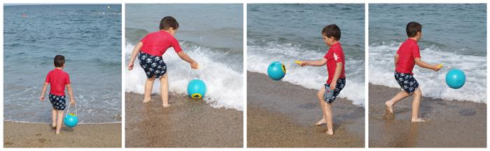 Juguetes para verano niños