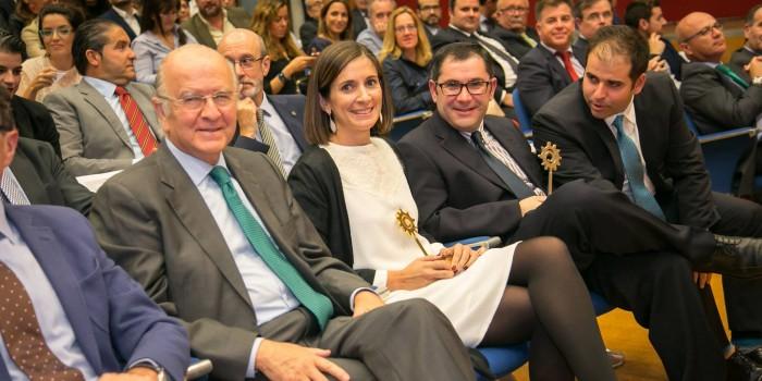 Premio Cajamurcia Joven Empresaria