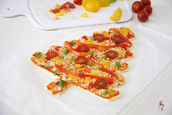 Pizza-arbol-Navidad1