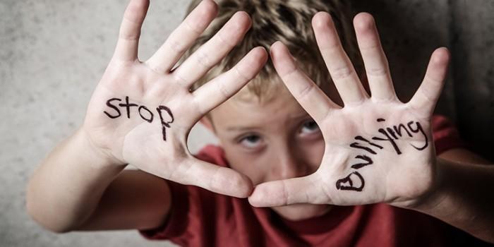 El problema del acoso escolar