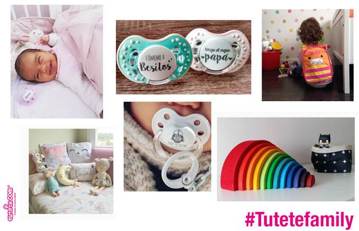 #Tutetefamily