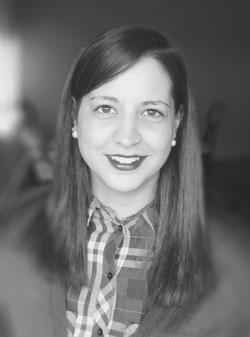 Alejandra Melús