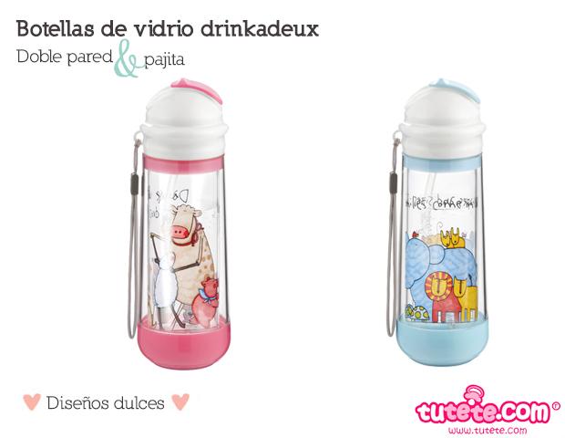 Botellas De Agua Personalizadas Para Niños