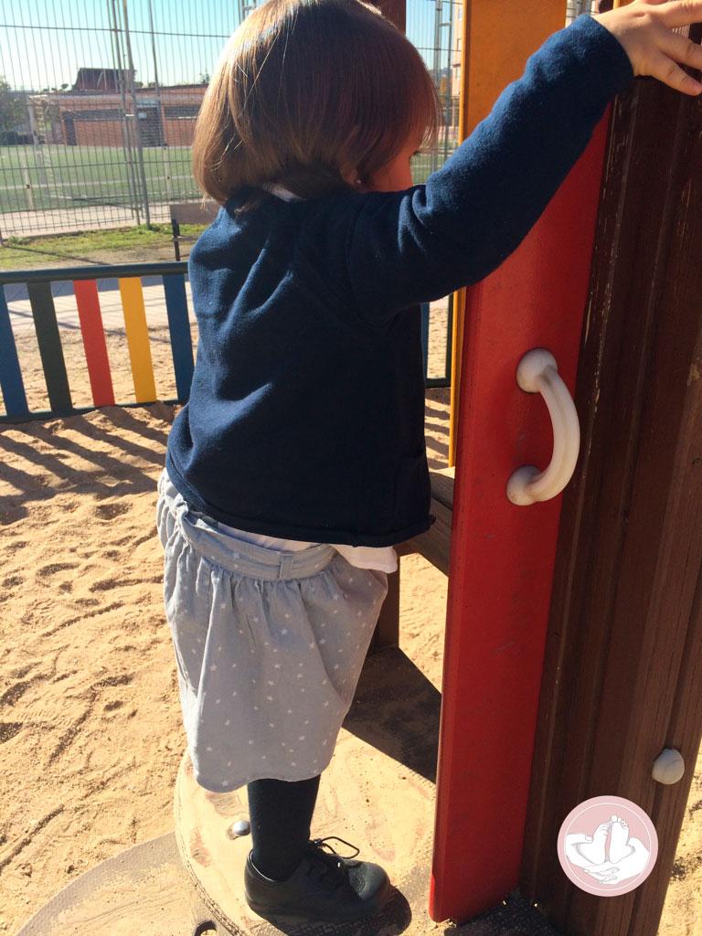como afectan los cambios de hábitos a los niños