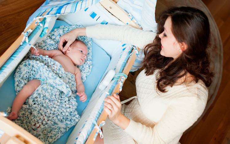 momentos dificiles de ser madre