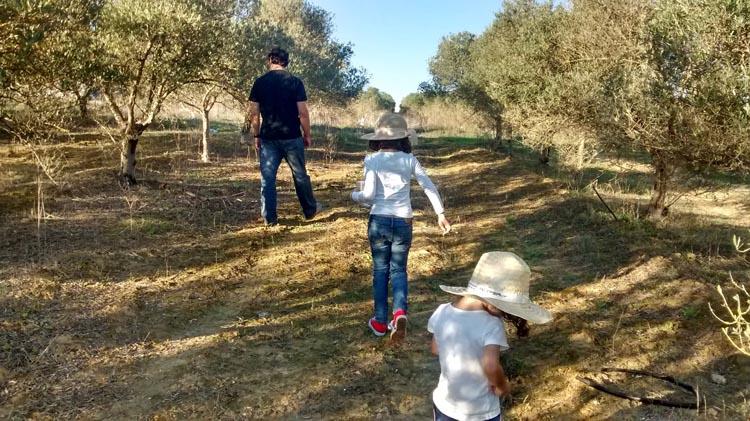 importancia de jugar al aire libre