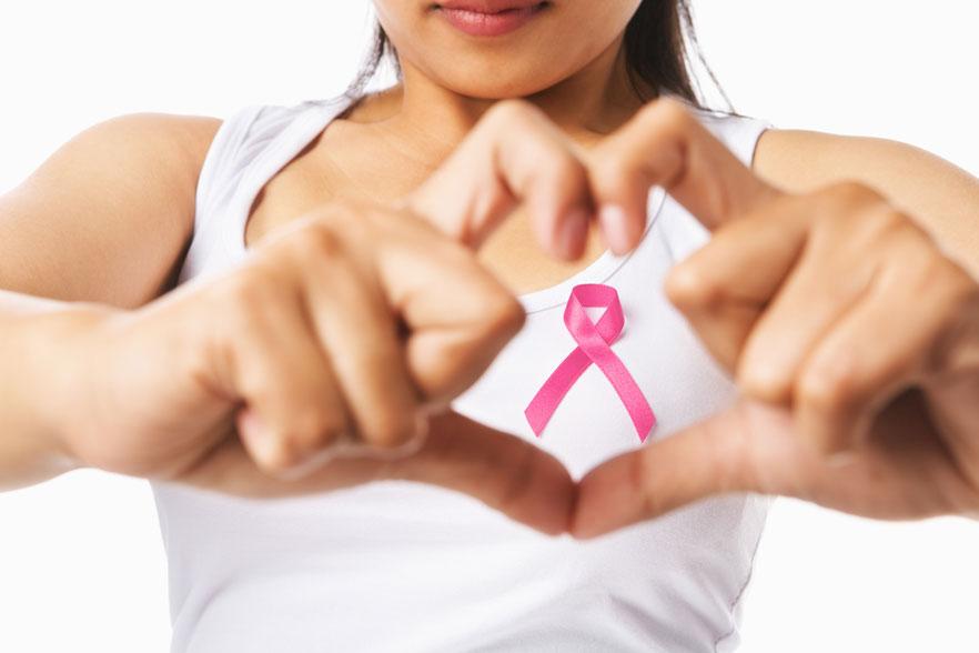 prevenir el cáncer de mama