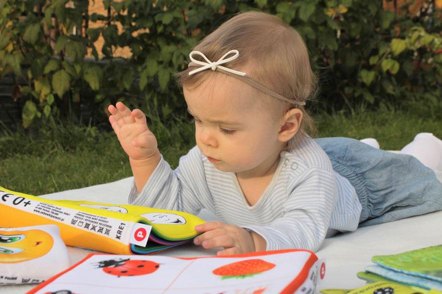 fomentar el hábito de la lectura en niños