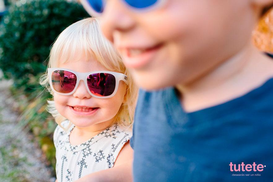gafas de sol para niños Babiators