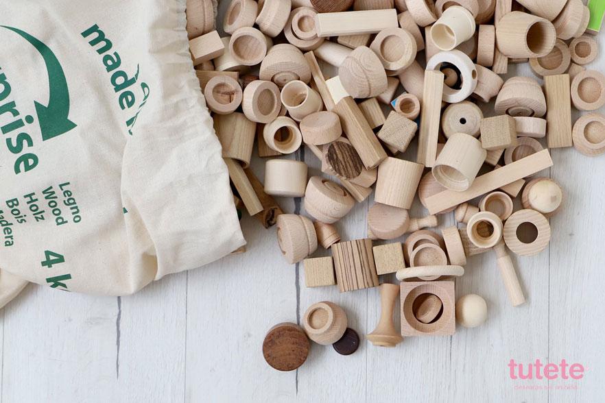 juegos de construcción de madera